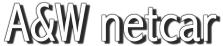 A&W netcar-Logo